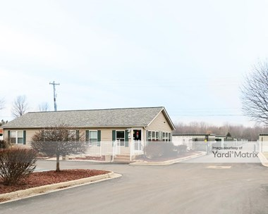 Storage Units for Rent available at 7886 Belleville Road, Belleville, MI 48111 Photo Gallery 1