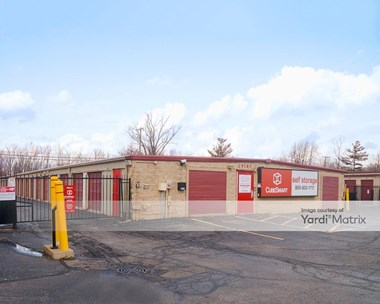 Storage Units for Rent available at 29180 Van Born Road, Westland, MI 48186 Photo Gallery 1