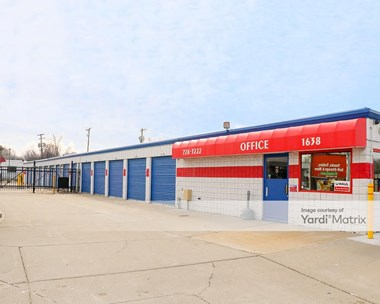 Storage Units for Rent available at 1638 South Newburgh Road, Westland, MI 48186 Photo Gallery 1