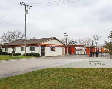 Storage Units for Rent available at 24305 Mound Road, Warren, MI 48091 Photo Gallery 1