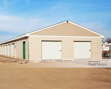 Storage Units for Rent available at 6625 23 Mile Road, Shelby Township, MI 48316 Photo Gallery 1