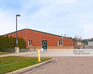 Storage Units for Rent available at 1133 John R Road, Rochester Hills, MI 48307 Photo Gallery 1