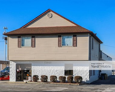 Storage Units for Rent available at 12801 Inkster Road, Livonia, MI 48150 Photo Gallery 1