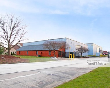 Storage Units for Rent available at 12222 West 24 Mile Road, Shelby Township, MI 48315 Photo Gallery 1