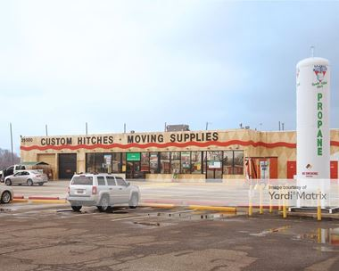 Storage Units for Rent available at 29500 Michigan Avenue, Inkster, MI 48141 Photo Gallery 1
