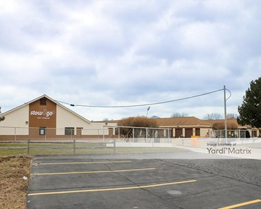 Storage Units for Rent available at 41999 Ann Arbor Road East, Plymouth, MI 48170 Photo Gallery 1