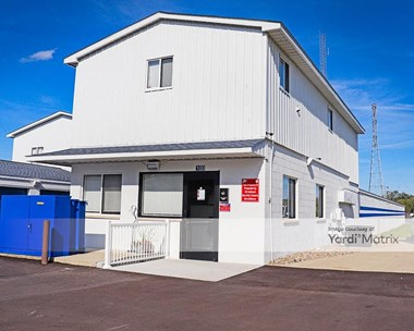 Storage Units for Rent available at 800 Martin Luther King Blvd South, Pontiac, MI 48341 Photo Gallery 1