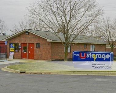 Storage Units for Rent available at 39670 Grand River Avenue, Novi, MI 48375 Photo Gallery 1