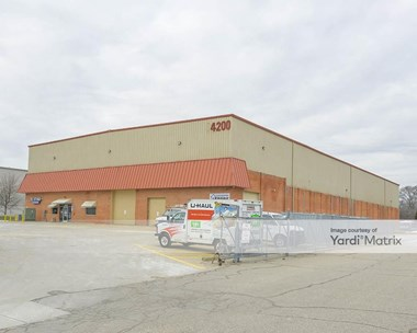 Storage Units for Rent available at 34200 West Nine Mile Road, Farmington, MI 48335 Photo Gallery 1