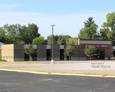 Storage Units for Rent available at 28153 Eight Mile Road, Livonia, MI 48152 Photo Gallery 1