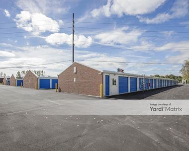 Storage Units for Rent available at 59070 Oasis Center Drive, South Lyon, MI 48178 Photo Gallery 1