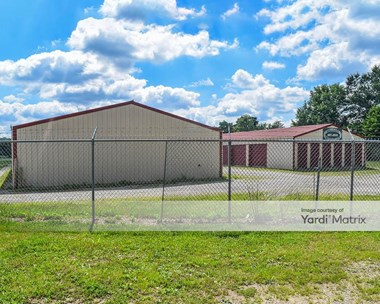 Storage Units for Rent available at 2440 Old Logan Road SE, Lancaster, OH 43130 Photo Gallery 1