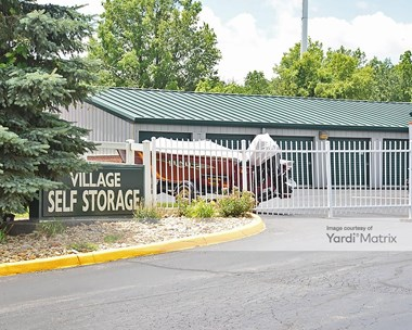 Storage Units for Rent available at 425 Village Park Drive, Powell, OH 43065 Photo Gallery 1