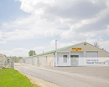 Storage Units for Rent available at 7035 East Broad Street SW, Pataskala, OH 43062 Photo Gallery 1