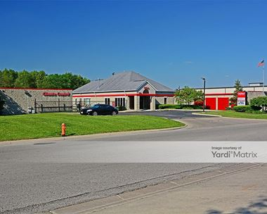 Storage Units for Rent available at 5252 Nike Drive, Hilliard, OH 43026 Photo Gallery 1
