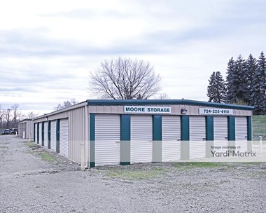 Storage Units for Rent available at 810 Moore Road, Washington, PA 15301 Photo Gallery 1