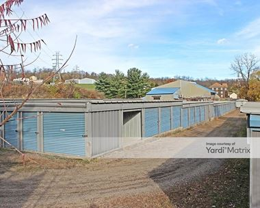Storage Units for Rent available at 4021 Homestead Duquesne Road, West Mifflin, PA 15122 Photo Gallery 1