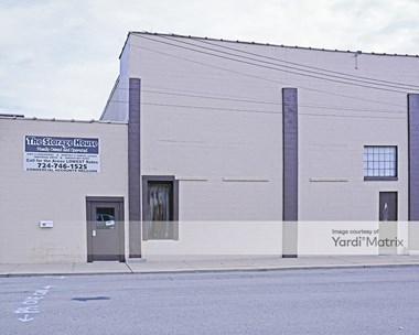 Storage Units for Rent available at 111 Orchard Avenue, Canonsburg, PA 15317 Photo Gallery 1