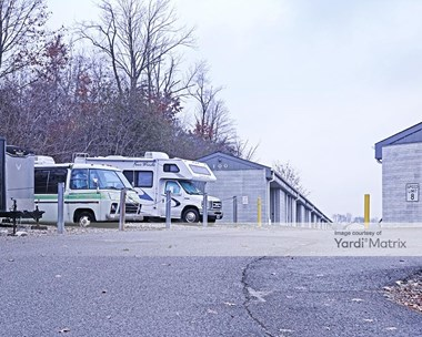 Storage Units for Rent available at 1916 Mayview Road, Bridgeville, PA 15017 Photo Gallery 1