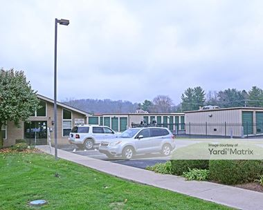 Storage Units for Rent available at 1100 Boyce Road, Upper St. Clair, PA 15241 Photo Gallery 1