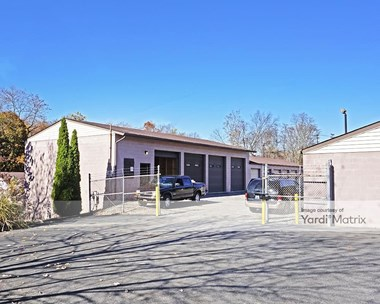 Storage Units for Rent available at 800 36Th Street, Beaver Falls, PA 15010 Photo Gallery 1