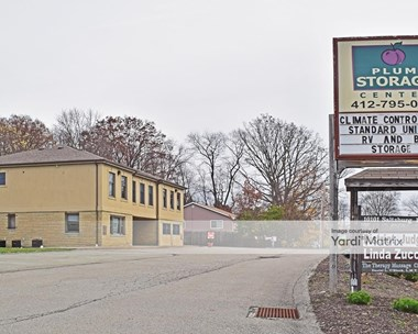 Storage Units for Rent available at 10101 Saltsburg Road, Pittsburgh, PA 15239 Photo Gallery 1