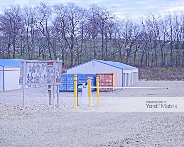 Storage Units for Rent available at 205 Dalicandro Road, Mt. Pleasant, PA 15666 Photo Gallery 1
