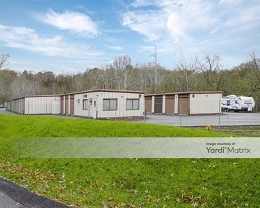 Storage Units for Rent available at 100 Bursca Drive, Bridgeville, PA 15017 Photo Gallery 1