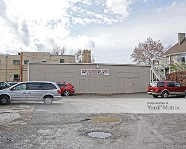 Storage Units for Rent available at 524 3Rd Street, Beaver, PA 15009 Photo Gallery 1