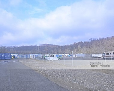 Storage Units for Rent available at 90 Cowden Road, Mcdonald, PA 15057 Photo Gallery 1