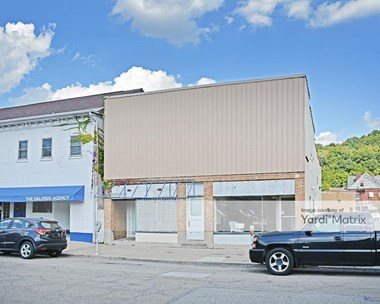 Storage Units for Rent available at 259 South Jefferson Street, Kittanning, PA 16201 Photo Gallery 1