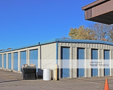 Storage Units for Rent available at 805 Liberty Avenue, North Charleroi, PA 15022 Photo Gallery 1