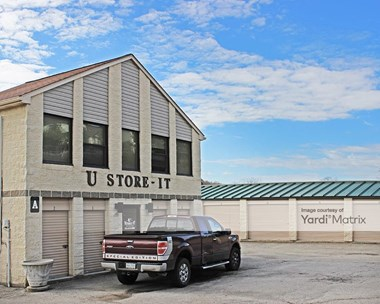 Storage Units for Rent available at 510 Venetia Road, Venetia, PA 15367 Photo Gallery 1