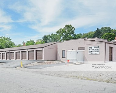 Storage Units for Rent available at 3717 West 2Nd Avenue, Beaver Falls, PA 15010 Photo Gallery 1