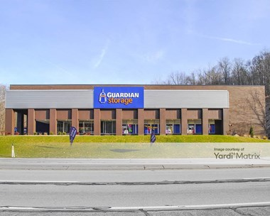 Storage Units for Rent available at 4711 William Penn Hwy, Monroeville, PA 15146 Photo Gallery 1