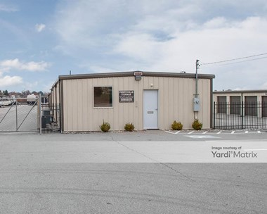 Storage Units for Rent available at 133 Cemetery Lane, Pittsburgh, PA 15237 Photo Gallery 1