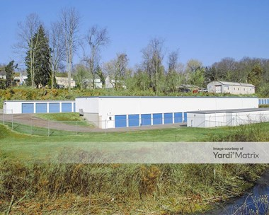 Storage Units for Rent available at 3627 Wood Street, South Park, PA 15129 Photo Gallery 1