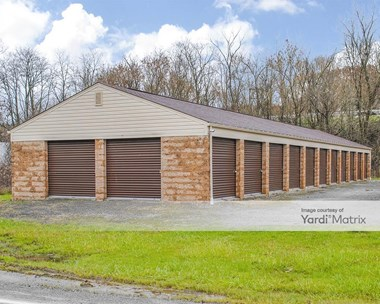 Storage Units for Rent available at 785 Millers Run Road, Mcdonald, PA 15057 Photo Gallery 1