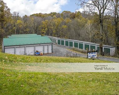 Storage Units for Rent available at 111 Linwood Drive, Butler, PA 16001 Photo Gallery 1