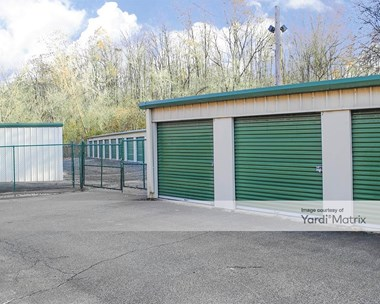 Storage Units for Rent available at 1261 Streets Run Road, West Mifflin, PA 15236 Photo Gallery 1