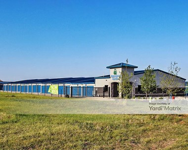 Storage Units for Rent available at 16211 Pennsylvania Avenue, Oklahoma City, OK 73013 Photo Gallery 1