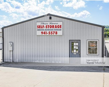 Storage Units for Rent available at 4035 East Miami River Road, Cleves, OH 45002 Photo Gallery 1