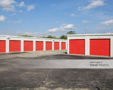 Storage Units for Rent available at 238 Senate Drive, Monroe, OH 45050 Photo Gallery 1