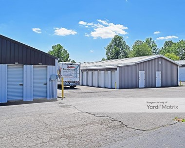 Storage Units for Rent available at 14135 Broad Street SW, Pataskala, OH 43062 Photo Gallery 1