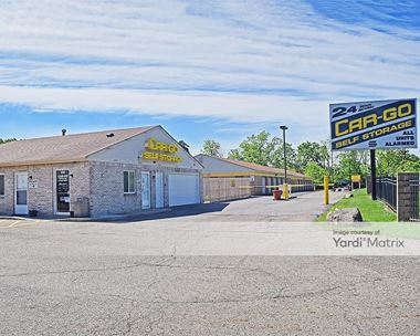 Storage Units for Rent available at 490 North Hamilton Road, Columbus, OH 43219 Photo Gallery 1