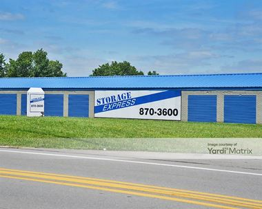 Storage Units for Rent available at 1162 Norton Road, Columbus, OH 43228 Photo Gallery 1