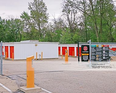 Storage Units for Rent available at 2980 Morse Road, Columbus, OH 43231 Photo Gallery 1