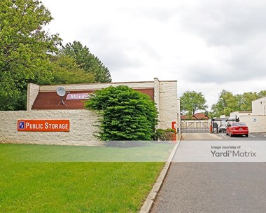 Storage Units for Rent available at 4780 Arlington Centre Blvd, Upper Arlington, OH 43220 Photo Gallery 1