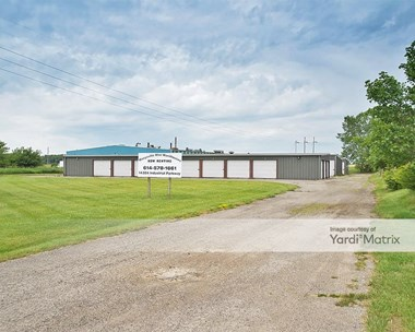 Storage Units for Rent available at 14324 Industrial Pkwy, Marysville, OH 43040 Photo Gallery 1