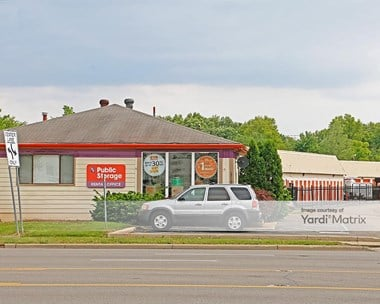 Storage Units for Rent available at 2719 Morse Road, Columbus, OH 43231 Photo Gallery 1